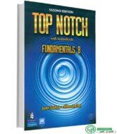 کتاب top notch fundamentals B [تاپ ناچ فاندامنتال B]